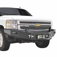 Paramount - Front LED Winch Bumper #57-0306 - Image 13