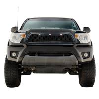 Paramount - ABS LED Matte Black Impulse Packaged Grille #41-0201MB - Image 1