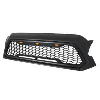 Paramount - ABS LED Matte Black Impulse Packaged Grille #41-0201MB - Image 5
