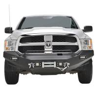 Paramount - Front LED Winch Bumper #57-0204 - Image 1
