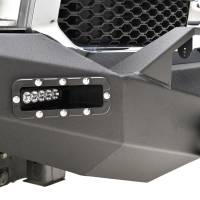 Paramount - Front LED Winch Bumper #57-0204 - Image 3