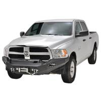 Paramount - Front LED Winch Bumper #57-0204 - Image 5