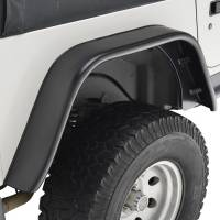 X-J97TJFF007 - ABS Flat-Style Flares #58-0303 - Image 4