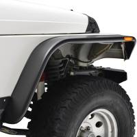 X-J97TJFF007 - ABS Flat-Style Flares #58-0303 - Image 6
