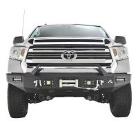 Paramount - Front LED Winch Bumper #57-0404 - Image 1