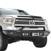 Paramount - Front LED Winch Bumper #57-0404 - Image 10