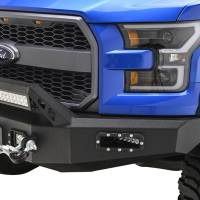 Paramount - Front LED Winch Bumper #57-0112 - Image 3