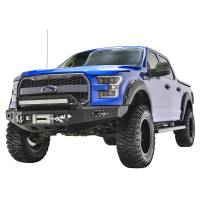 Paramount - Front LED Winch Bumper #57-0112 - Image 5