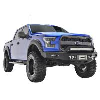 Paramount - Front LED Winch Bumper #57-0112 - Image 8