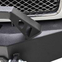 Paramount - Front LED Winch Bumper #57-0306 - Image 9