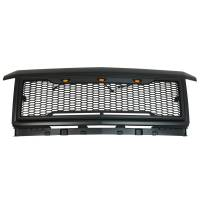 Paramount - ABS LED Matte Black Impulse Packaged Grille #41-0190MB - Image 2
