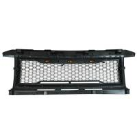 Paramount - ABS LED Matte Black Impulse Packaged Grille #41-0190MB - Image 6