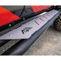 Paramount - Gen 2 Tri-Tube Rock Slider 18-20 Jeep Wrangler JL 4 Door (Pair) Paramount Automotive - Image 4
