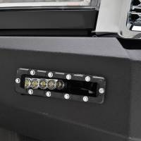 Paramount - Front LED Winch Bumper #57-0206 - Image 3