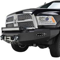 Paramount - Front LED Winch Bumper #57-0206 - Image 4