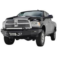 Paramount - Front LED Winch Bumper #57-0206 - Image 5