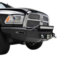 Paramount - Front LED Winch Bumper #57-0206 - Image 10