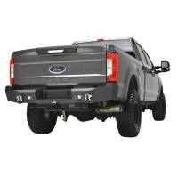 Paramount - LED Rear Bumper #57-0139 - Image 4