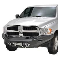 Paramount - Front LED Winch Bumper #57-0204 - Image 4