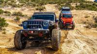 Paramount - 07-21 Jeep Wrangler & 2020 Gladiator Guardian Mid-Width Front Bumper - Image 9