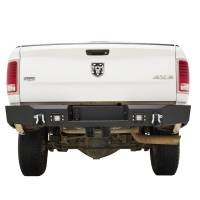 Paramount - Rear LED Bumper #57-0207 - Image 1