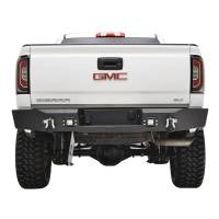 Paramount - Rear LED Winch Bumper #57-0303 - Image 1