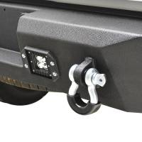 Paramount - Rear LED Winch Bumper #57-0303 - Image 3