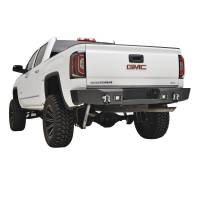 Paramount - Rear LED Winch Bumper #57-0303 - Image 9