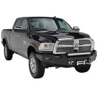 Paramount - Front LED Winch Bumper #57-0206 - Image 8