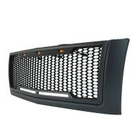 Paramount - ABS LED Matte Black Impulse Packaged Grille #41-0177MB - Image 5