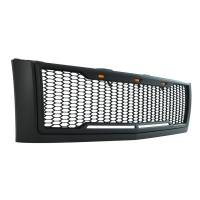 Paramount - ABS LED Matte Black Impulse Packaged Grille #41-0177MB - Image 8