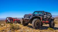 Paramount - 07-21 Jeep Wrangler & 2020 Gladiator Guardian Mid-Width Front Bumper - Image 8