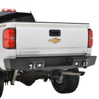 Paramount - Rear LED Winch Bumper #57-0305 - Image 9