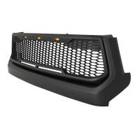 Paramount - ABS LED Matte Black Impulse Packaged Grille #41-0170MB - Image 5