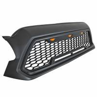 Paramount - ABS LED Matte Black Impulse Packaged Grille #41-0201MB - Image 7