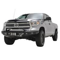 Paramount - Front LED Winch Bumper #57-0404 - Image 5