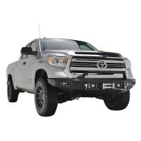 Paramount - Front LED Winch Bumper #57-0404 - Image 8