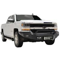 Paramount - LED Front Winch Bumper #57-0318 - Image 8
