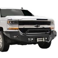 Paramount - LED Front Winch Bumper #57-0318 - Image 10