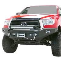 Paramount - 07-13 Toyota Tundra LED Front Winch Bumper - Image 3