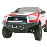 Paramount - 07-13 Toyota Tundra LED Front Winch Bumper - Image 4