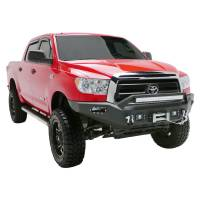 Paramount - 07-13 Toyota Tundra LED Front Winch Bumper - Image 7