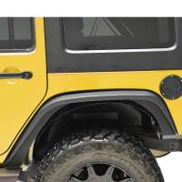 Paramount - 07-18 Jeep Wrangler JK R5 Canyon Off-Road Rear Fender Flares - Image 2