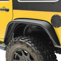 Paramount - 07-18 Jeep Wrangler JK R5 Canyon Off-Road Rear Fender Flares - Image 3
