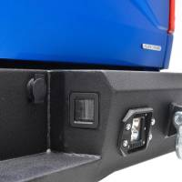 Paramount - 15-19 Ford F-150 LED Rear Bumper - Image 3