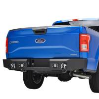 Paramount - 15-19 Ford F-150 LED Rear Bumper - Image 4