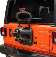 Paramount - 18-21 Jeep Wrangler JL Tire Relocation Bracket - Image 3