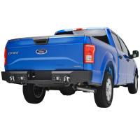 Paramount - 15-19 Ford F-150 LED Rear Bumper - Image 6