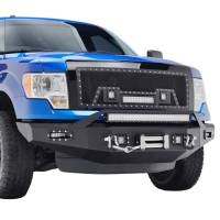 Paramount - 09-14 Ford F-150 LED Front Winch Bumper - Image 9