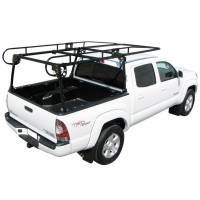 EAG - Compact Truck Contractors Rack (Fits Long-Short Bed) - Image 1